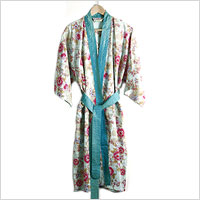 Women's nightwear robes
