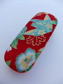Glasses Case : Hina