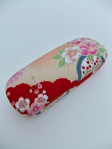 Glasses Case : Koharu