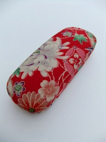Glasses Case : Kiku