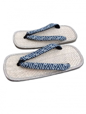 Japanese Malang grass Sandals : Taro
