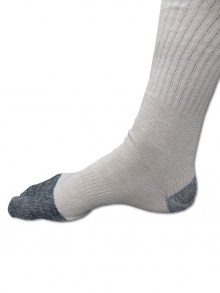 Cotton Tabi Socks