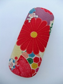 Glasses Case : Kiko