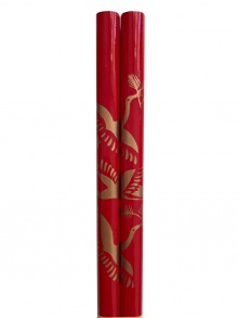 Chopsticks: Red Crane